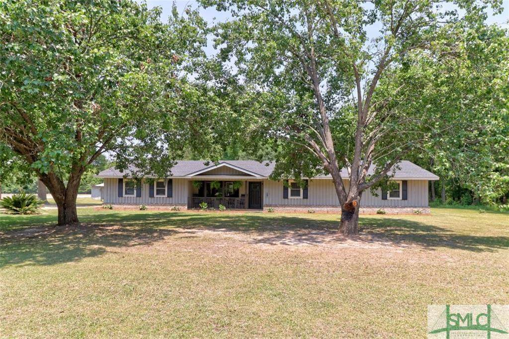 238 Griffin Lake Road - Photo 1