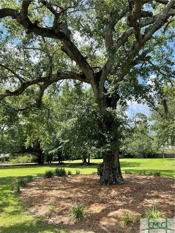 1835 Skidaway Road, Savannah, GA 31404 (MLS #253430) :: Keller Williams Coastal Area Partners