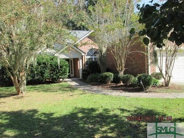 164 Junco Way, Savannah, GA 31419 (MLS #257831) :: Teresa Cowart Team