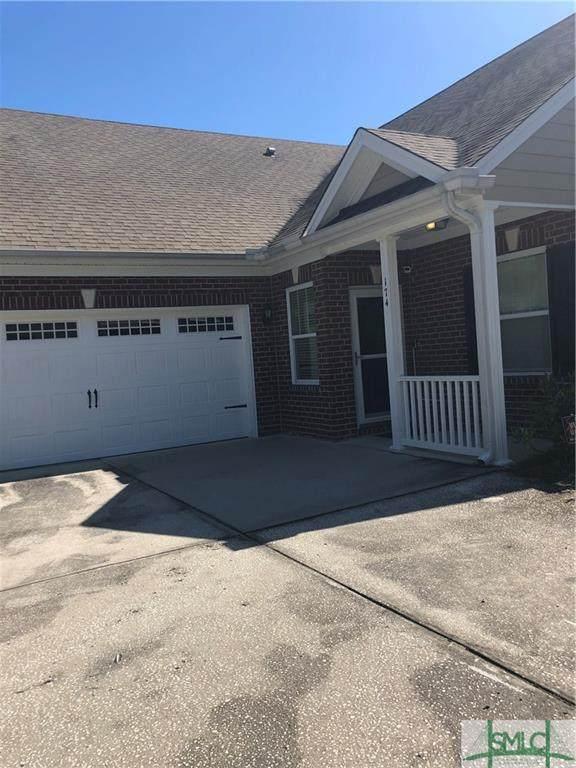 174 Regency Circle, Pooler, GA 31322 (MLS #259954) :: The Arlow Real Estate Group