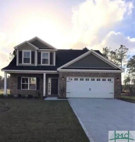 65 Wicklow Drive, Richmond Hill, GA 31324 (MLS #259983) :: Coastal Savannah Homes