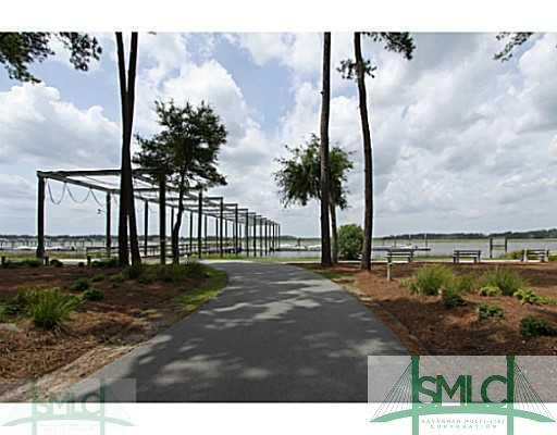 112 Seven Mile View, Savannah, GA 31411 (MLS #132872) :: Coastal Savannah Homes