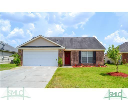 142 W Tisbury Lane, Pooler, GA 31322 (MLS #137820) :: The Robin Boaen Group