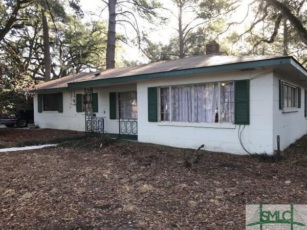 114 Salt Creek Road, Savannah, GA 31405 (MLS #167771) :: Coastal Savannah Homes