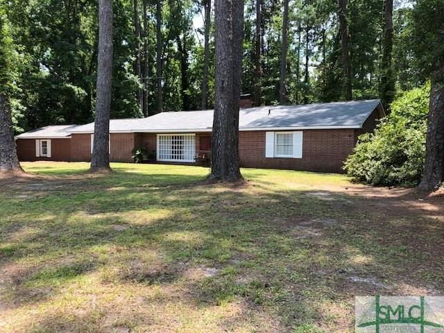 107 E Tenth Street, Rincon, GA 31326 (MLS #186842) :: The Robin Boaen Group