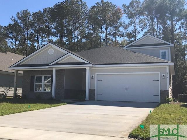 184 Martello Road, Pooler, GA 31322 (MLS #189873) :: Teresa Cowart Team