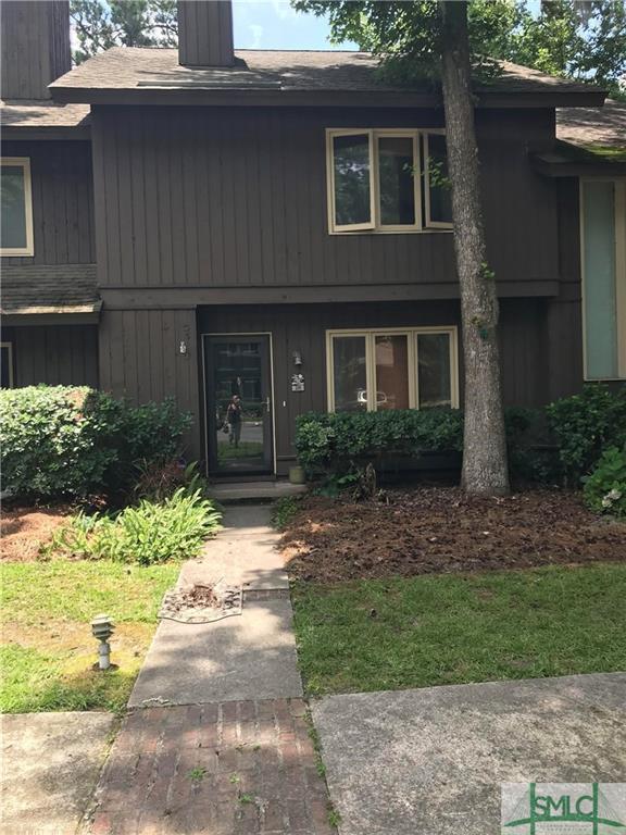 28 Vernon River Drive, Savannah, GA 31419 (MLS #192680) :: Coastal Savannah Homes