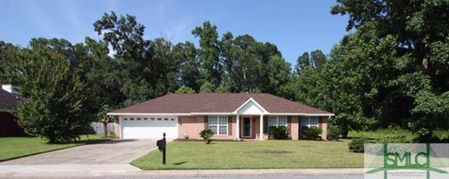 321 Wexford Drive, Hinesville, GA 31313 (MLS #194472) :: The Randy Bocook Real Estate Team