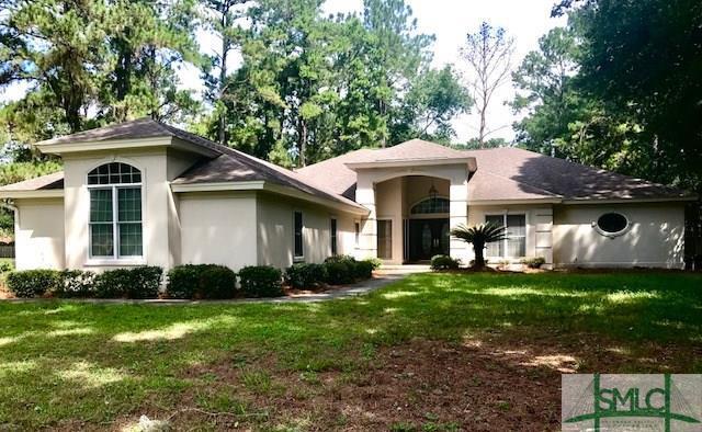 2 Mallard Drive, Savannah, GA 31419 (MLS #195049) :: McIntosh Realty Team