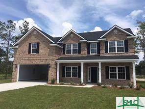 183 Whitebark Trail, Richmond Hill, GA 31324 (MLS #202968) :: Level Ten Real Estate Group