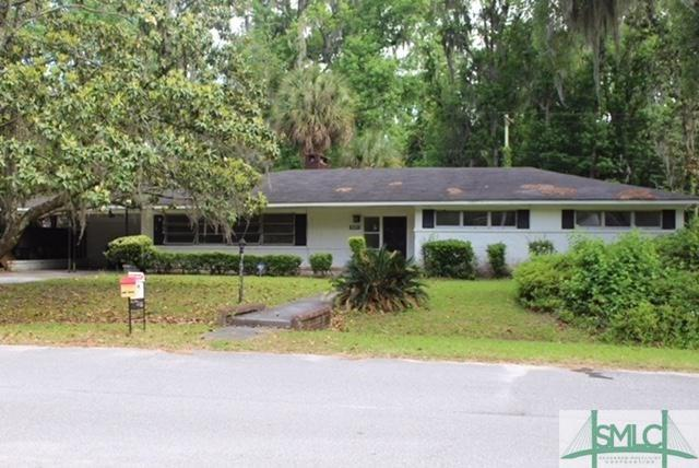 1521 Forsyth Road, Savannah, GA 31406 (MLS #206641) :: Coastal Savannah Homes