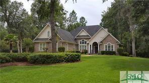346 Channing Drive, Richmond Hill, GA 31324 (MLS #212486) :: Liza DiMarco
