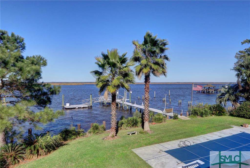 3655 Fort Mcallister Road - Photo 1