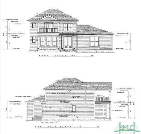 211 Dean Drive, Guyton, GA 31312 (MLS #220275) :: Heather Murphy Real Estate Group