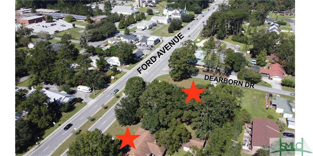 22 Dearborn Drive - Photo 1