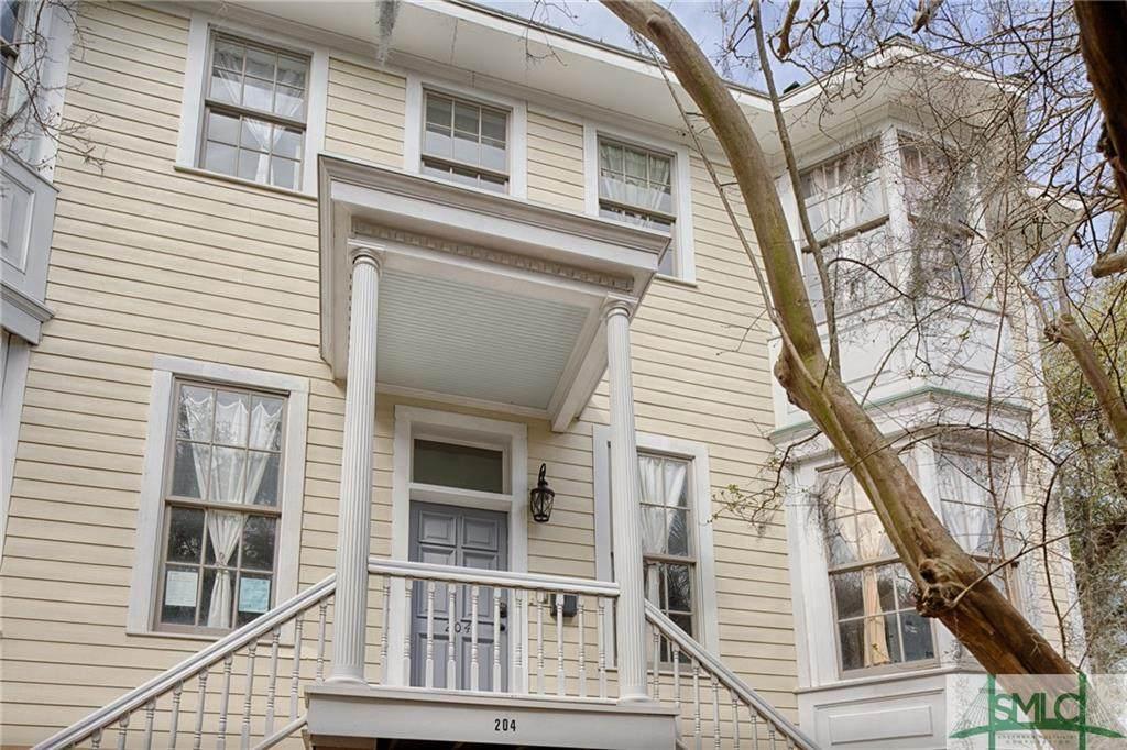 204 Gwinnett Street - Photo 1