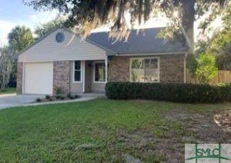 119 Gunpowder Drive, Savannah, GA 31410 (MLS #233760) :: The Arlow Real Estate Group