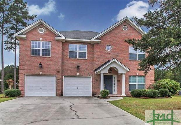 143 White Dogwood Lane, Pooler, GA 31322 (MLS #236688) :: Barker Team | RE/MAX Savannah