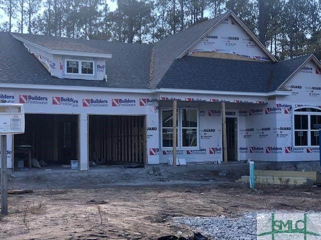 68 Calhoun Lane, Richmond Hill, GA 31324 (MLS #238597) :: Barker Team | RE/MAX Savannah