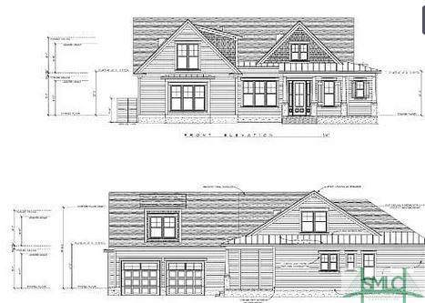 817 Honey Ridge Road, Guyton, GA 31312 (MLS #239497) :: Savannah Real Estate Experts