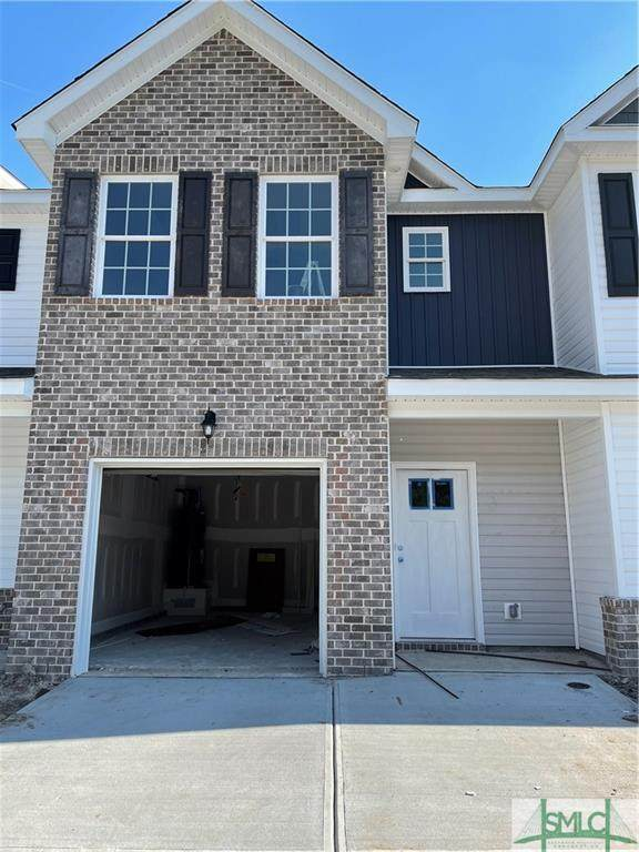 94 Horizon Lane, Richmond Hill, GA 31324 (MLS #239660) :: Team Kristin Brown | Keller Williams Coastal Area Partners