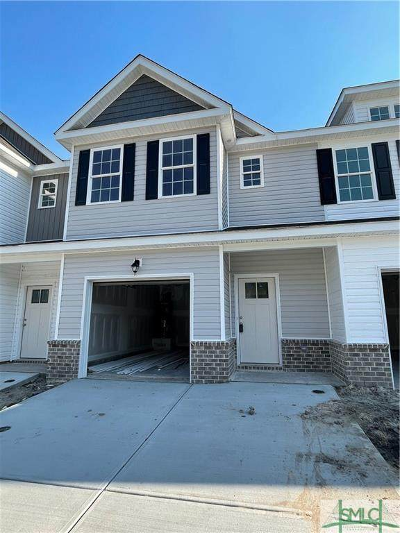 102 Horizon Lane, Richmond Hill, GA 31324 (MLS #239665) :: Team Kristin Brown | Keller Williams Coastal Area Partners