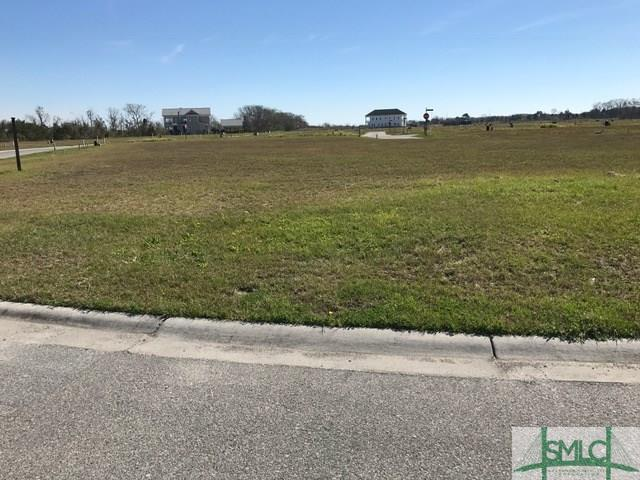 120 Reserve Circle Lot 115, Savannah, GA 31401 (MLS #168036) :: Liza DiMarco