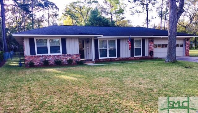 20 S Millward Road, Savannah, GA 31410 (MLS #188285) :: Karyn Thomas