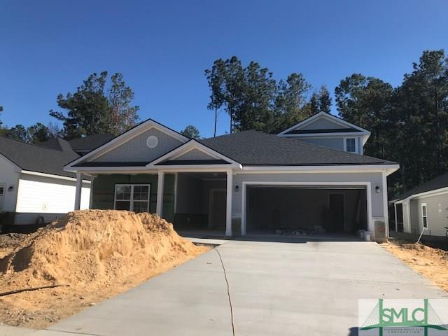 200 Martello Road, Pooler, GA 31322 (MLS #194049) :: Teresa Cowart Team