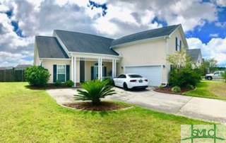 113 Willow Point Circle, Savannah, GA 31407 (MLS #212310) :: Heather Murphy Real Estate Group