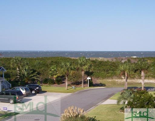 61 Captains View, Tybee Island, GA 31328 (MLS #125485) :: The Arlow Real Estate Group
