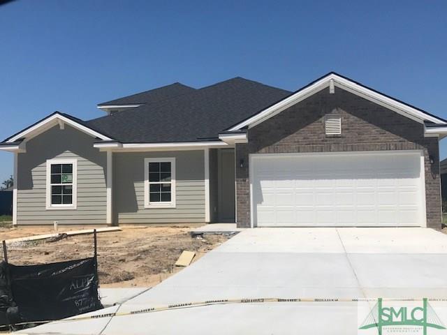 155 Martello Road, Pooler, GA 31322 (MLS #206355) :: The Randy Bocook Real Estate Team