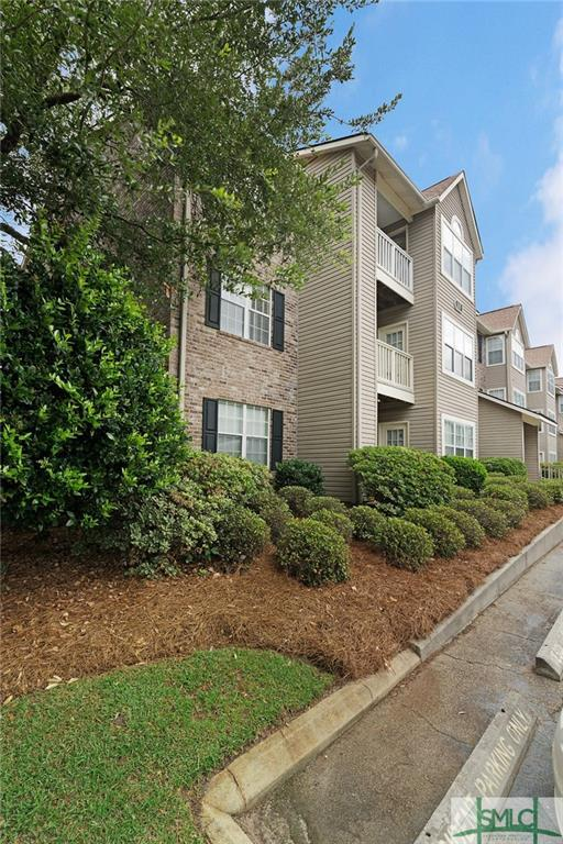 12300 Apache Avenue #106, Savannah, GA 31419 (MLS #209603) :: Teresa Cowart Team