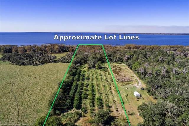 1739 S Oak Ridge Drive, Lorida, FL 33857 (MLS #260517) :: Compton Realty