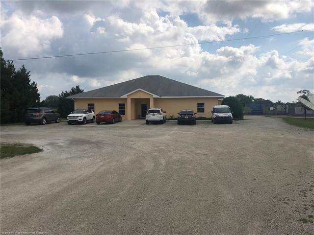 7891 S Us Highway 17 Highway S, Zolfo Springs, FL 33890 (MLS #262715) :: Compton Realty