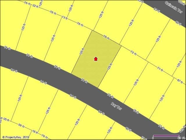 1008 Ray Terrace, Sebring, FL 33875 (MLS #266697) :: Compton Realty