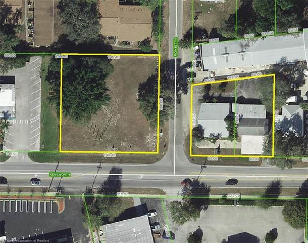 2846 Kenilworth Boulevard, Sebring, FL 33870 (MLS #270139) :: Compton Realty