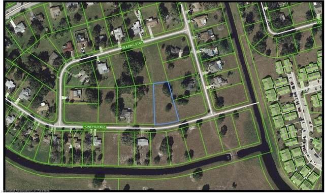 7101 Honey Suckle Drive, Sebring, FL 33876 (MLS #270509) :: Compton Realty
