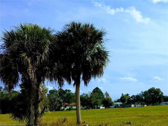 7332 Rolling Hills Road, Sebring, FL 33876 (MLS #271695) :: Compton Realty