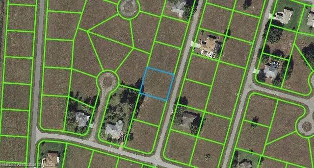 816 Winston Drive, Sebring, FL 33876 (MLS #271850) :: Compton Realty
