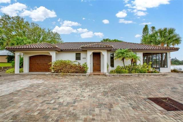 227 Tulane Circle, Avon Park, FL 33825 (MLS #272009) :: Compton Realty
