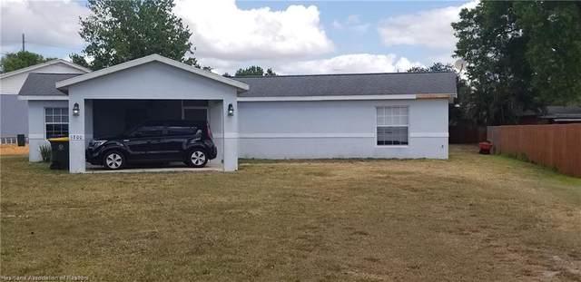 1800 Eastview Road, Sebring, FL 33870 (MLS #272336) :: Compton Realty