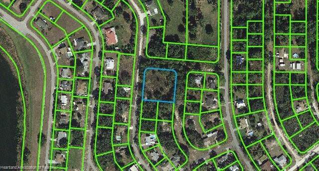 2555 N Odessa Road, Avon Park, FL 33825 (MLS #272359) :: Compton Realty