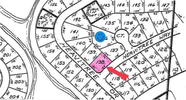 6844 Heavitree Drive, Sebring, FL 33876 (MLS #272390) :: Compton Realty