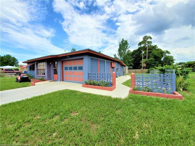 118 Swallow Avenue, Sebring, FL 33870 (MLS #272472) :: Compton Realty