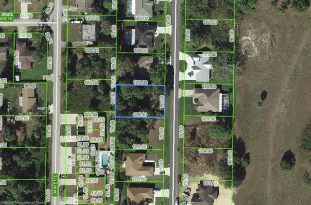 4045 Santa Barbara Drive, Sebring, FL 33875 (MLS #272806) :: Compton Realty