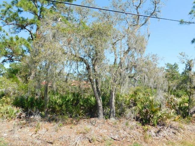 1832 Dahlia Terrace, Sebring, FL 33875 (MLS #272809) :: Compton Realty