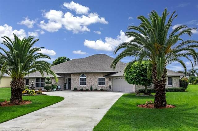 635 Sunset Pointe Drive, Lake Placid, FL 33852 (MLS #272897) :: Compton Realty