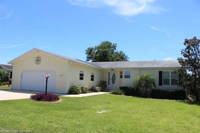 2850 S Dockside Drive, Avon Park, FL 33825 (MLS #272923) :: Compton Realty