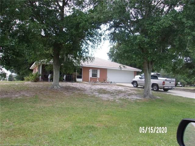Sebring, FL 33876 :: Compton Realty